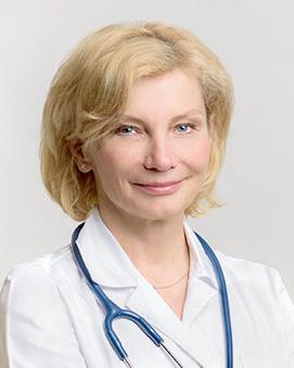 Małgorzata Wojcieszyn